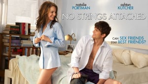 third clip of No Strings Attached, the romantic comedy movie ...