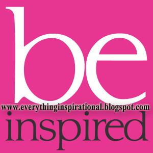 INSPIRATIONAL QUOTES, INSPIRATIONAL WALLPAPERS, INSPIRATIONAL VIDEOS ...