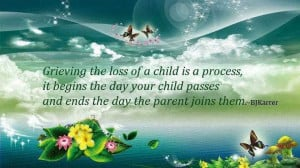 Quotes For Grief Loss Of A Child ~ Grief Quotes Loss Of Son ~ About Us ...