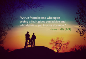 25 Best Quotes Of Hazrat Ali (A.S)