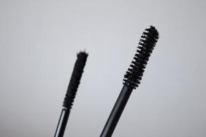 younique 3d fiber lash mascara brushes