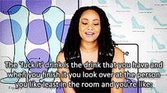 Girl Code MTV Quotes   Girl Code #Tanisha Long #Drinking #MTV #* More