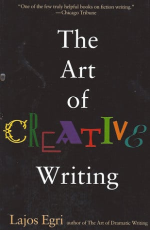 "Start by marking ""The Art Of Creative Writing"" as Want to Read:"