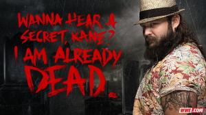 Bray Wyatt revealed: photos