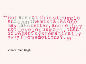 Quotes About Feelings and Emotions