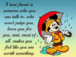 10 My Best Friend Wallpapers and Quotes