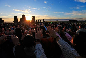 Summer Solstice 2014 longest Day Of The Year Date Time Photos