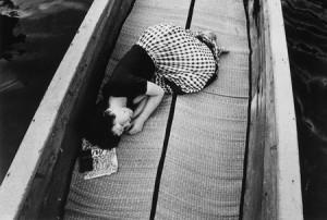 Nobuyoshi Araki: Sentimental Journey, Winter Journey
