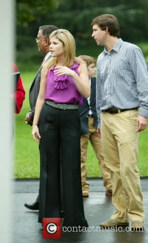 Jenna Bush Hager And Her...