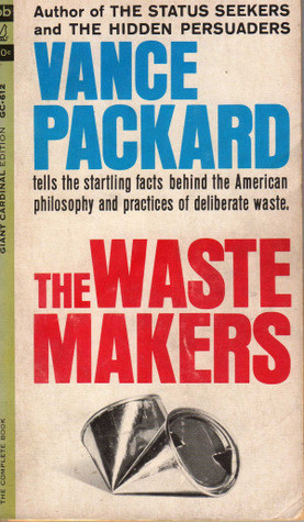 James Otis's Reviews > The Waste Makers
