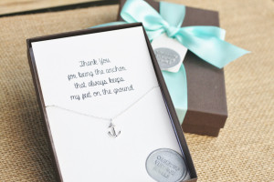 You Are My Anchor Quotes Friendship/thank you