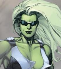 ultimate she hulk betty ross tv show ultimate wolverine vs hulk ...