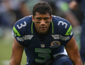 Russell Wilson in line for huge contract extension. (Photo : Getty ...