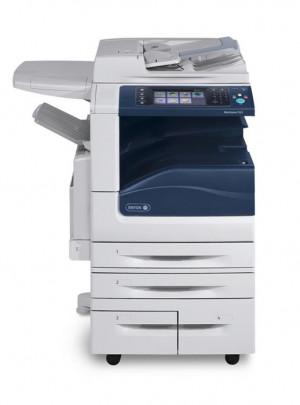 Xerox WorkCentre WC 7535 Copier