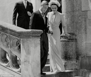 Love story: Jewels and mementos belonging to the Duke and Duchess of ...