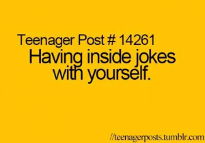 Yeah, everytime I see something funny lol.