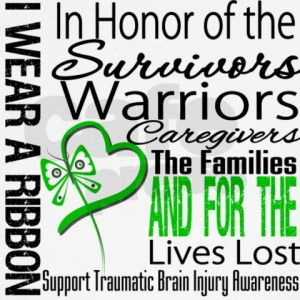 traumatic brain injury - support & awareness If you havent been there ...