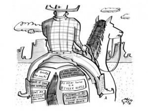 livinginthesky69 blogspot com 2012 01 cowboy logic sayings http ...