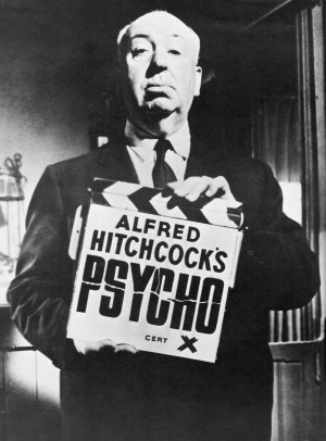 Burl reviews Psycho! (1960)