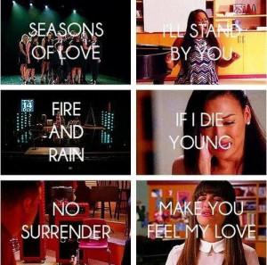 Glee - The Quarterback - 5.3