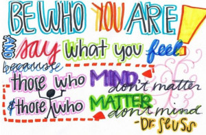 Dr seuss graduation quotes - Collection Of Inspiring Quotes, Sayings ...