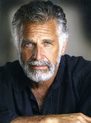The Famous Dos Equis Most Interesting Man in the World Commercial ...