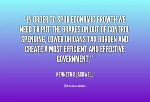 Economic Growth Quotes
