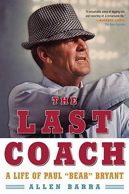 The Last Coach: A Life of Paul
