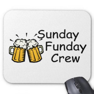 Sunday Funday.. Football, great drink specials and live music.....