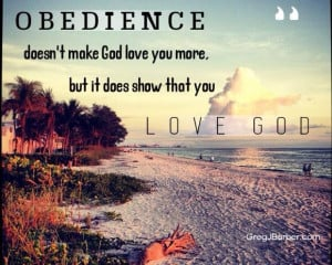 Quotes Inspiration Thoughts, Obedience Doesnt, Momento Quotes, God ...