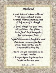 ... quotes to husband poetry quotes anniversary poem anniversary quotes