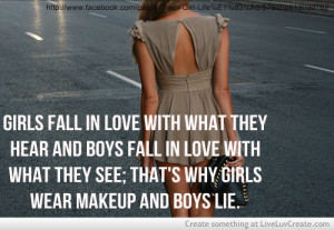 boys, cute, girls, girls and boys love, love, pretty, quote, quotes