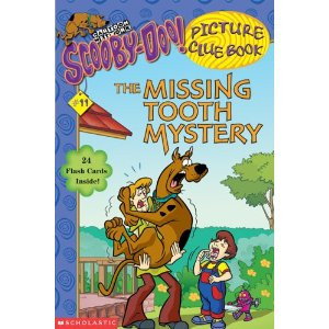what s missing scoobypedia scooby doo the missing tooth mystery
