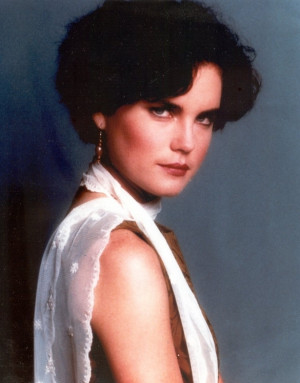 Elizabeth Mcgovern Pictures