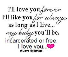 wait for you, not because I like it but because I love you. -Holly # ...