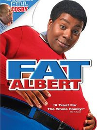 ... of clothes that Fat Albert tried on] That'll be $10,428 and 22 cents