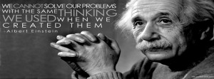 Albert Einstein Quote Timeline Covers Hd