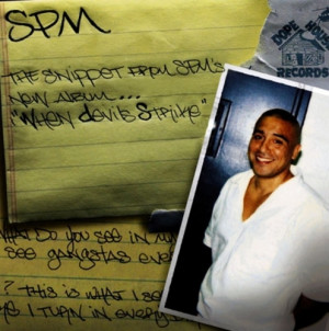 South Park Mexican Life From Prison[mixtape]