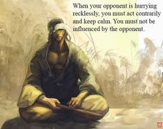 Martial arts quotes Samurai Quotes (12 pics) -- More without pics here ...
