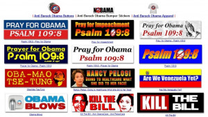 Funny Anti Obama Pictures Gallery