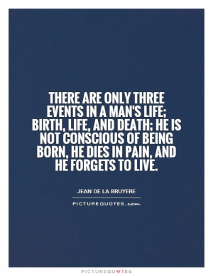 Quotes Depressing Quotes Carpe Diem Quotes Life And Death Quotes Birth ...