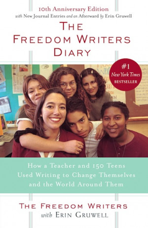 Store: The Freedom Writers Diary