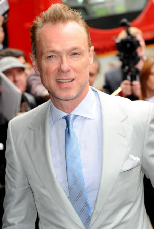 Gary Kemp Pictures
