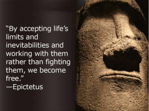 Quote from Epictetus