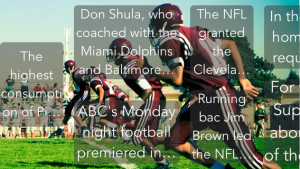 Football Pro : the ultimate elite 2013 & 2014 official field ...