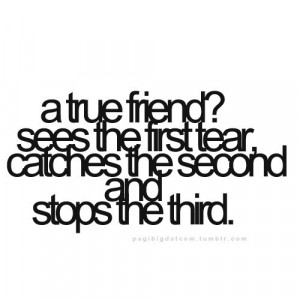 few quotes about friends that i found on pinterest