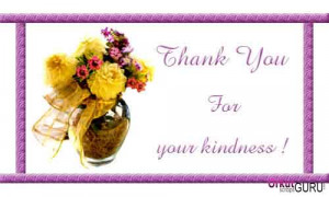 quotes thank you quotes thank you quotes kindness quotes thank you for ...