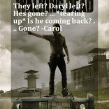 walking dead inspirational quotes