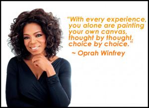 Top 10 Oprah Winfrey Quotes #8