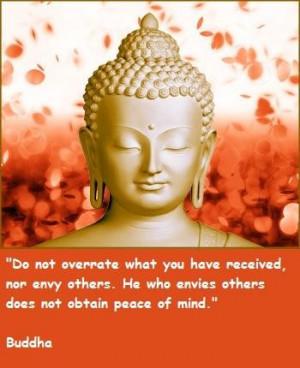 Buddha famous quo...
